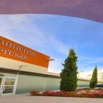 Centro Municipal de Empresas de San Fernando de Henares