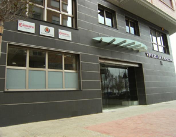 Vivero de Empresa de Vila-real
